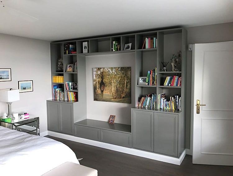 penderie sur mesure en suisse romande tous les conseils. Black Bedroom Furniture Sets. Home Design Ideas