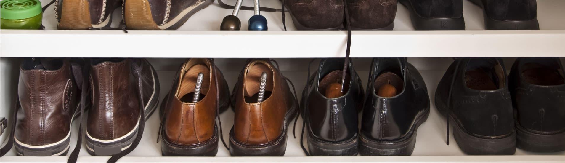 Comment Ranger Ses Chaussures comment ranger ses chaussures ? le roi du dressing suisse